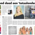 "Antilliaans Dagblad Gielen spreekt van een ""Inconvenient truth about a high profile case"""