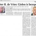 """Antilliaans Dagblad """"Misdaadverslaggever geeft moeder Beth telkens valse hoop."""""""
