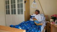 Inmiddels is op Curaçao Hospice Arco Cavent geopend. Een prachtig initiatief.
